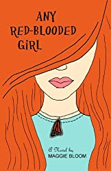 Any Red-Blooded Girl (The Flora Fontain Files Book 1)