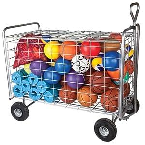 All-Terrain Cart - 31 x 48 x 57 by Olympia Sports