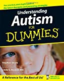 Understanding Autism For Dummies (0764525476) by Shore, Stephen