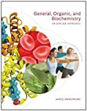 img - for General, Organic, and Biochemistry: An Applied Approach book / textbook / text book