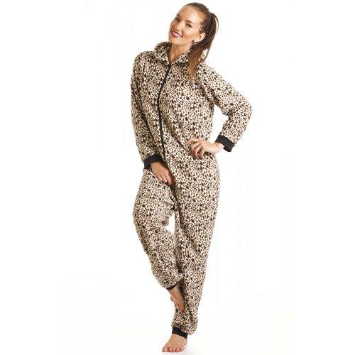 4ad95b7b8b9a6 pyjama femme une piece