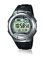 Casio Reloj con movimiento cuarzo japonés Unisex W-752-1AVES 42 mm