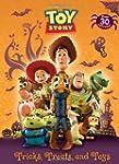 Tricks, Treats, and Toys (Disney/Pixa...