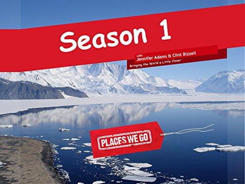 Places We Go - Season 1