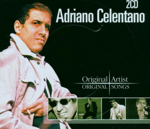 Adriano Celentano - Original Songs - Zortam Music