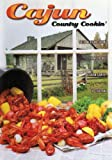 echange, troc Bobby Potts - Cookin' country Cajun: Cooking from the true Acadian country of Louisiana