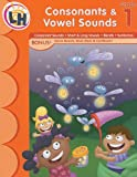 Skill Builders - Consonants and Vowel Sounds Grade 1 (Skill Builders Language)