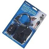 Indoor Outdoor Remote Control 2 Outlet Receiver 80 ft. Range 125V RCS56271
