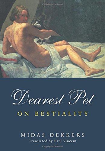 Dearest Pet: On Bestiality