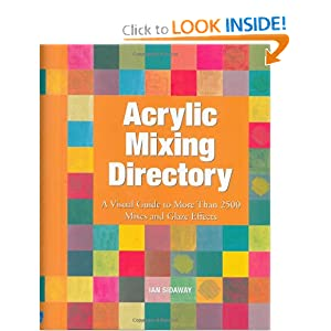 726b914c790 Acrylic Mixing Directory book download