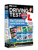 Software - Driving Test Success the Complete Learner Driver Suite New 2013 Edition (PC)
