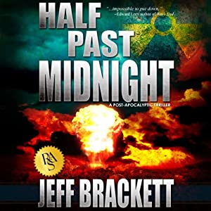 Half Past Midnight Audiobook