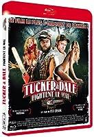 Tucker & Dale fightent le mal [Blu-ray]