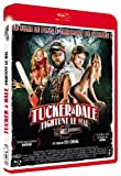 echange, troc Tucker & Dale fightent le mal [Blu-ray]