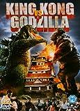 echange, troc King Kong Vs Godzilla [Import anglais]