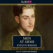 Men at Arms: Sword of Honour Trilogy, Book 1 | Evelyn Waugh