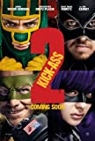 Kick-Ass 2 [Blu-ray]