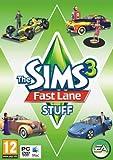 Electronic Arts Gioco per PC. Metti in moto e porta i tuoi Sim a fare un giro con The Sims 3 fast Lane Stuff. Per la prima volta i tuoi Sim possono avere nuove auto con finiture, interni e accessori a tema, in quattro favolosi stili estetici.