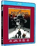 Los intocables de Eliot Ness [Blu-ray]