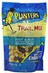 Planters Trail Mix, Fruit & Nut, 6-Ou...