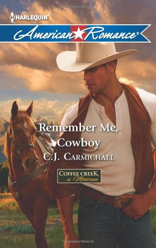 Image of Remember Me, Cowboy