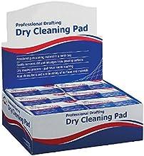 Alvin Art Dry Cleaning Eraser Pad Displays