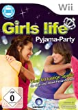 echange, troc Girls Life - Pyjama Party [import allemand]