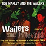 Wailers And Friends Top Hits