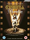 Cinema Paradiso (4 Disc Deluxe Edition Box Set) [1989] [DVD] [UK Import]