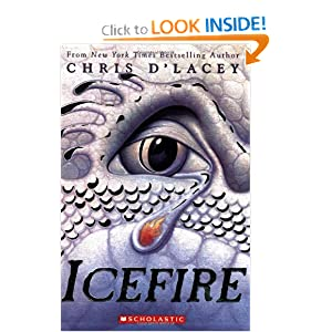 Fire Ice Icefire Trilogy Ebook