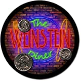 The Weinstein Family Diner - 4 pack Drink Coasters