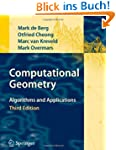 Computational Geometry: Algorithms an...