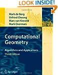 Computational Geometry: Algorithms an...