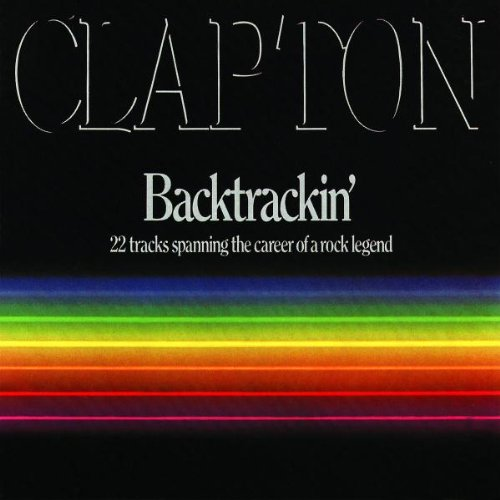 Eric Clapton-Backtrackin-2CD-FLAC-1988-LoKET Download