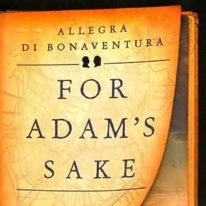 For Adam's Sake Audiobook