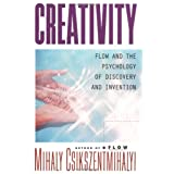 Creativityby Mihaly Csikszentmihalyi