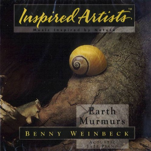 Earth Murmurs by Benny Weinbeck