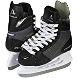 American Athletic Shoe Boy's Ice Force Hockey Skates by American Athletic