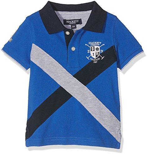 hackett-clothing-cross-polo-bebe-ninos-multicolor-blue-multicolour-b12uk