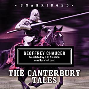 The Canterbury Tales [Blackstone] | [Geoffrey Chaucer]