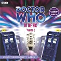 Doctor Who at the BBC, Volume 2  by Michael Stevens Narrated by Elisabeth Sladen