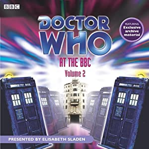 Doctor Who at the BBC, Volume 2 | [Michael Stevens]