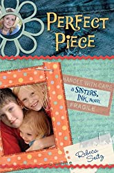 Perfect Piece: A Sisters, Ink Novel