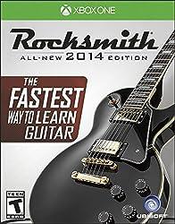 Rocksmith 2014 by UBI Soft