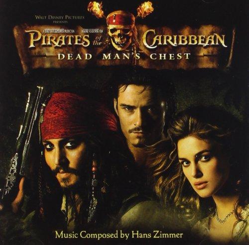Pirates des Caraïbes 2 : Dead man's chest