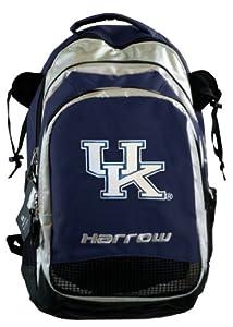 University of Kentucky Harrow Field Hockey Backpack UK Wildcats Logo Hockey Gear Bag... by Broad Bay