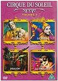 Cirque Du Soleil: Volume 3 [DVD]