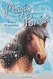 Sue Bentley Winter Wonderland (Magic Ponies)