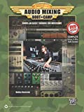 img - for Audio Mixing Boot Camp: Hands-On Basic Training for Musicians, Book & DVD book / textbook / text book