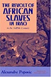 The Revolt of African Slaves in Iraq in the 3rd / 9th Century (Princeton Series on the Middle East)